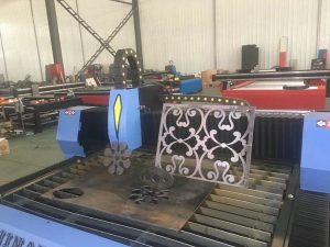 CE Approved Low Cost Murah CNC Plasma Cutting Machine