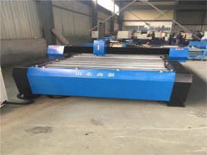 China 1325 Plasma Cutting Machine Metal Cutter Mesin CNC