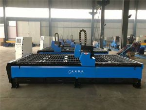 mesin pemotong jiaxin-1325 1330 1530 hypertherm cnc plasma cutting machine